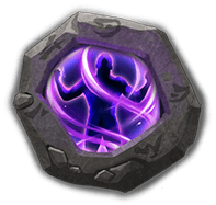 Iron Will Crest I - For the first 10s of battle, Hero gains 25% more ATK and immunity to Stun, Fear and Energy reduction.