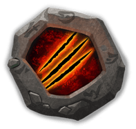 Sunder Insignia Level 1