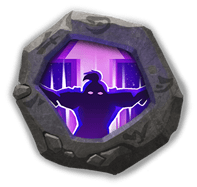 Nimble Insignia - Grants 10 Energy when attacked (even when Dodged). Cooldown: 2s. Raises Dodge by 7%.