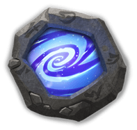 Empower Insignia - Grants 15 Energy per second in battle.