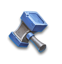 Work Hammer IV - Reduces build time by 12 hours.