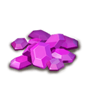 Pile of Gems - Gained 10 Gems.
