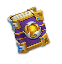 Super Pet Skill Book - Raises Super Pet