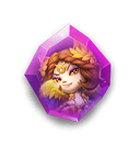 "Sage Lioness Crystal - Guarantees a Super Pet and raises ""Mutant"" chance by 50% during Spawning."