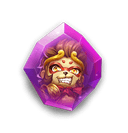 "Battle Monkey Crystal - Guarantees a Super Pet and raises ""Mutant"" chance by 50% during Spawning."