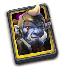 Orksbane - Hires the Legendary Hero, Orksbane.