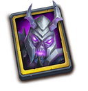 Death Knight - Hires the legendary Hero, Death Knight.