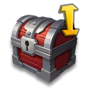 Castle Chest I - Grants random reward(s).