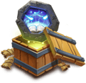 Revitalize Set Lv 1 - Grants a set of Revitalize Crests. - Gain 20% Energy at the start of battle.