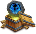Psyshield Set Lv 1 - Grants a set of Psyshield Crests. - Increases Max HP by 4%. Every 15s, grants a shield that blocks one negative status.