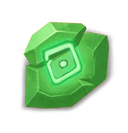 Lv 6 Talent Rune - Material for upgrading a Lv5 Talent to Lv6.