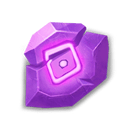 Lv 7 Talent Rune - Material for upgrading a Lv6 Talent to Lv7.