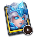 Frost Maiden Trial Card - Use to get Valentina