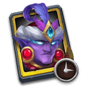Lampless Genie Trial Card