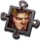 Deft Defender Scrap - Exchanges for the specific Treantaur Skin. Use to enhance Skin Effects.