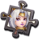 Ethereal Princess Scrap - Exchanges for the specific Espirita Skin. Use to enhance Skin Effects.