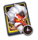 Great Tengu Trial Card