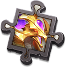 Phoenix Bright Scrap - Blitz Gauntlet Season 2 Exclusive Reward. Grants the specific Lazulix Skin.