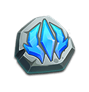 Sentinel Seal - Material to upgrade Sentinels. Donate to the Sentinel Altar.