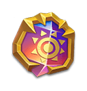 Insignia Rune III - Use to raise a Lv 9 Insignia to Lv 10.