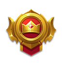 Title Talent Badge - A material needed to obtain some Title Talents.