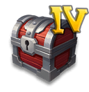 Castle Chest IV - Grants random reward(s).