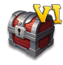 Castle Chest VI - Grants random reward(s).