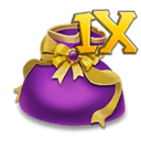 Prime Bag IX - Grants random reward(s).
