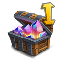 Apex Crystal Chest I