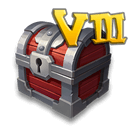 Castle Chest VIII - Grants random reward(s).