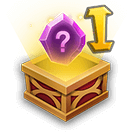 Super Pet Crystal Select Box I - Use to choose a reward from the Rewards List.