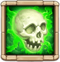 Atlantic Doom Deals DMG equal to 100% ATK to a maximum of 100 enemies, and reduces their healing received by 35% for 6s.