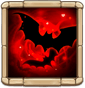 Blood Banquet Summons bats for 4s to attack nearby enemies and restore HP to himself. Deals 70% ATK DMG and inflicts Fear for 1.5s. Cooldown: 6s.