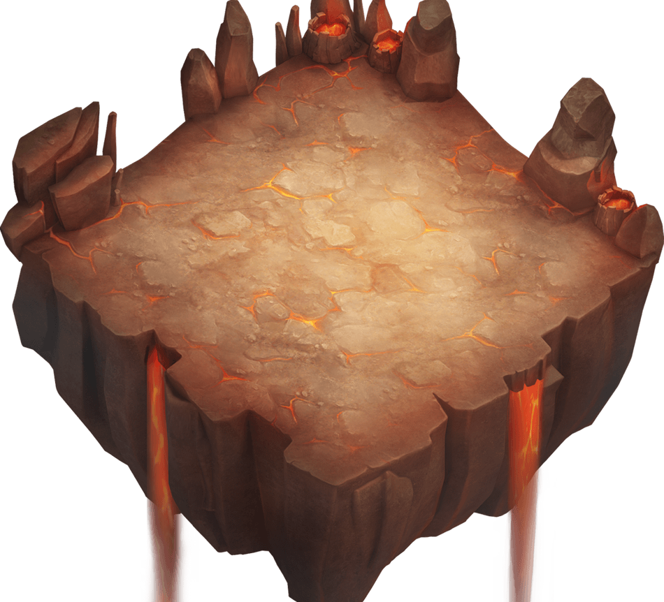 Infernal Summit I